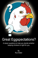 Great Eggspectations - Rus Slater
