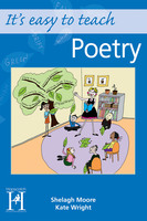 It's easy to teach - Poetry - Shelagh Moore