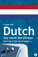 Jump Into Dutch - Sobaca
