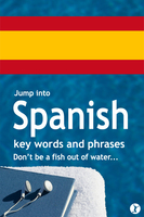 Jump Into Spanish - Sobaca