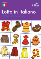 Lotto in Italiano - Colette Elliott