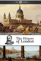 The History of London - Walter Besant
