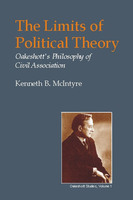 The Limits of Political Theory - Kenneth B. McIntyre