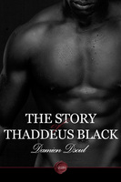 The Story of Thaddeus Black - Damien Dsoul