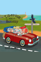 Tiberius Goes on Holiday - Keith Harvey