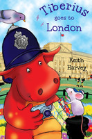 Tiberius goes to London - Keith Harvey