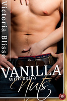 Vanilla with Extra Nuts - Victoria Blisse