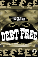 You Can Be Debt Free - Sobaca