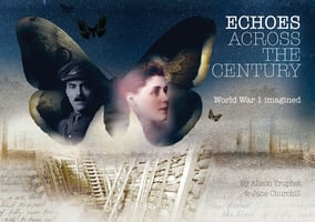 Echoes Across The Century - Jane Churchill, Alison Truphet