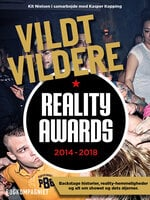 Vildt, vildere, Reality Awards - Kit Nielsen,Kasper Kopping