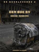 Den øde by - David Robbins