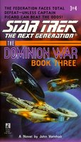 The Dominion War: Book 3: Tunnel Through the Stars - Esther Friesner