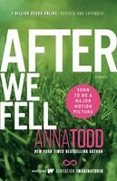 After We Fell - Anna Todd