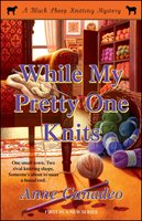 While My Pretty One Knits - Anne Canadeo