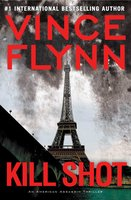 Kill Shot - Vince Flynn