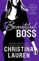 Beautiful Boss - Christina Lauren