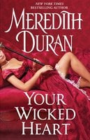 Your Wicked Heart - Meredith Duran