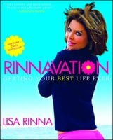 Rinnavation: Getting Your Best Life Ever - Lisa Rinna