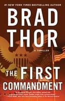 The First Commandment - Brad Thor