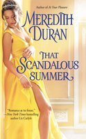 That Scandalous Summer - Meredith Duran