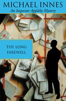 The Long Farewell - Michael Innes