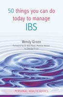 50 Things You Can Do Today to Manage IBS - Wendy Green