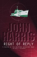 Right Of Reply - John Harris