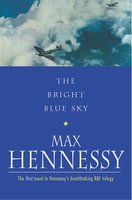 The Bright Blue Sky - Max Hennessy