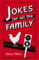 Jokes for all the Family - Harry Hilton