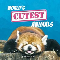 World's Cutest Animals - Josie Ripley