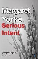 Serious Intent - Margaret Yorke