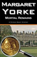 Mortal Remains - Margaret Yorke