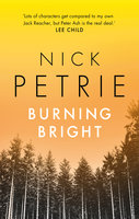 Burning Bright - Nick Petrie