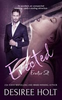 Erected - Desiree Holt