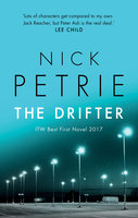 The Drifter - Nick Petrie