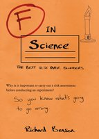F in Science - Richard Benson