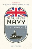 For the Love of the Navy - Ray Hamilton