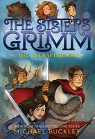 The Everafter War (The Sisters Grimm #7) - Michael Buckley