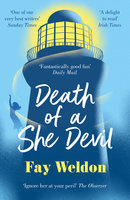 Death of a She Devil - Fay Weldon