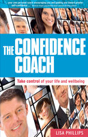 The Confidence Coach - Lisa Phillips