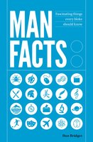 Man Facts - Dan Bridges