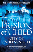 City of Endless Night - Douglas Preston,Lincoln Child