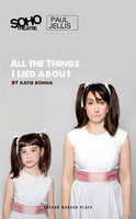 All The Things I Lied About - Katie Bonna