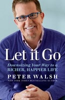 Let It Go - Peter Walsh