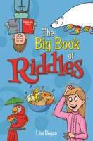 The Big Book of Riddles - Lisa Regan