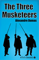 The Three Musketeers - Dumas Alexandre