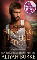 Straying to The Edge - Aliyah Burke