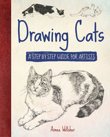 Drawing Cats - Aimee Willsher