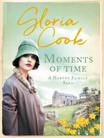 Moments of Time - Gloria Cook