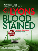 Blood Stained - CJ Lyons
